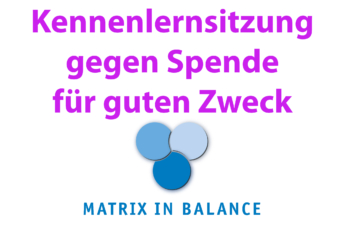 MIB Spendenaktion